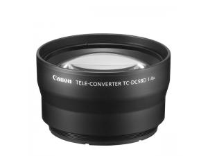 TC-DC58D Tele Converter Canon