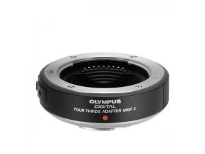 MMF-2 Four Thrids Adaptör Olympus
