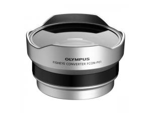FCON-P01 Fisheye Dönüştürücü Olympus