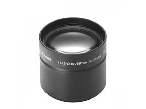 TC-DC52A Tele Converter Canon