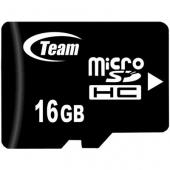 Team TMMSD16GC4U 16gb Class 4