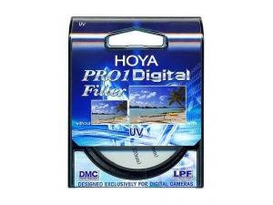 55mm HD UV Filtre Hoya