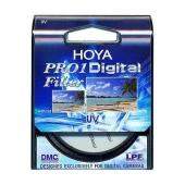 Hoya 55mm HD UV Filtre