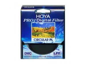Pro1 Dijital 62mm CPL Filtre Hoya