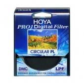 Hoya Pro1 Dijital 58mm CPL Filtre