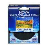 Hoya Pro1 Dijital 52mm CPL Filtre