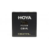 Hoya 55mm HD Polarize Filtre