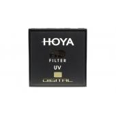 Hoya 62mm HD UV Filtre