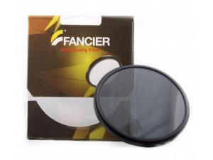 Fancier 72mm ND8 Filtre