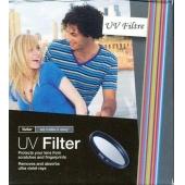 Vivitar 55mm UV Filtre