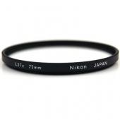 Nikon UV Filtre 72mm