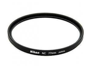 77mm UV FIltre Nikon