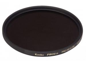 62mm Pro1 ND4 Filtre Kenko