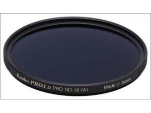 Kenko 77mm ND Pro1D ND16 Filtre