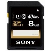Sony 8gb Class 10 SF8-UYT