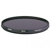 Hoya 55mm Circular Polarize Filtre