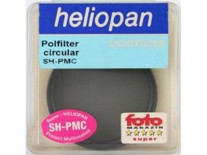 49mm SH-PMC Circular Polarize filtre Heliopan