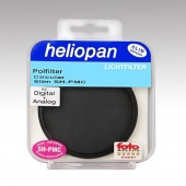 Heliopan 72mm Slim SH-PMC Circular Polarize filtre