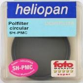 Heliopan 62mm SH-PMC Circular Polarize filtre
