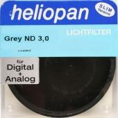 Heliopan 77mm Slim ND 1000x