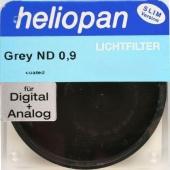 Heliopan 58mm Slim ND 8x 3f-Stop filtre