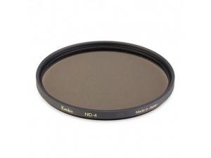 Kenko Pro1D ND4 58mm Filtre