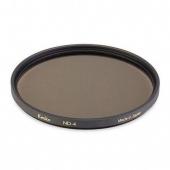 Kenko Pro1D ND4 55mm Filtre