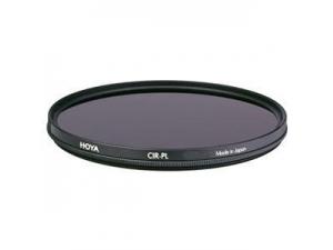 62mm Circular Polarize Filtre Hoya