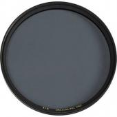 B+W 72mm Multi-Coated Polarize Filtre
