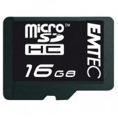 Emtec MicroSDHC 16GB