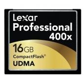 Lexar CompactFlash Professional UDMA 16GB 400x (CF)