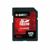 Emtec SDHC 16GB 60x