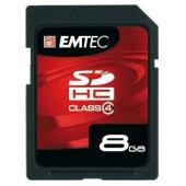 Emtec SDHC 8GB 60x
