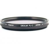 Canon 72mm CPL Polarize