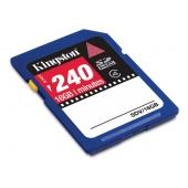 Kingston SecureDigital Video 16GB (SDHC)