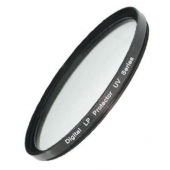 Emolux 82mm Slim Uv Filtre
