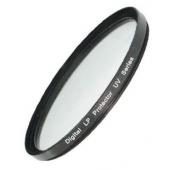 Emolux 67mm Slim Uv Filtre