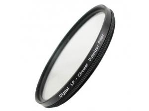 Emolux 58mm Slim Polarize Filtre