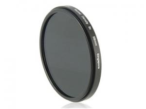 Emolux 58mm ND 2-8 F/Stop Filtre