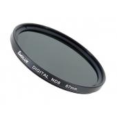 Emolux 67mm ND 2-8 F/Stop Filtre