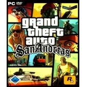 Rockstar Games GTA: San Andreas (PC)