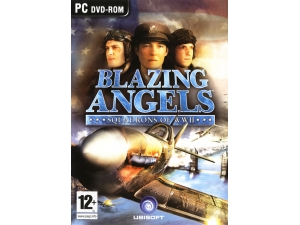 Ubisoft Blazing Angels: Squadrons of WWII (PC)
