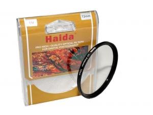 Haida 72mm UV Filtre