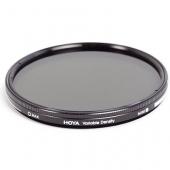 Hoya 77mm Ayarlı ND Filtre