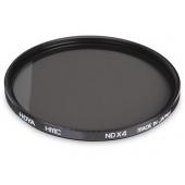 Hoya 62mm ND 4X Filtre