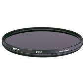 Hoya 49mm Circular Polarize Filtre