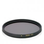 Sigma 105mm WIDE Circular Polarize Filtre