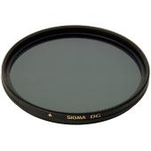 Sigma 67mm WIDE Circular Polarize Filtre