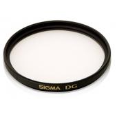Sigma 55mm UV FILTRE