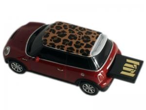 MINI Cooper S Leopar Desenli 8GB Autodrive